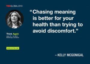 Kelly Mcgonigal