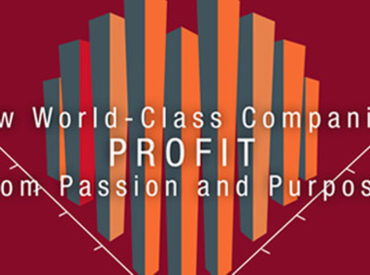Conscious Capitalism - How world class companies profit