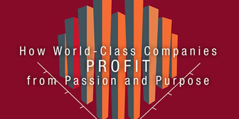 Conscious Capitalism - How world class companies profit