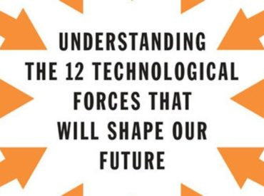 12 Inevitable tech trends - understanding the technoligical forces