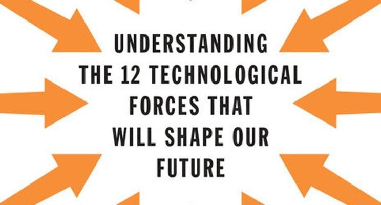 12 Inevitable tech trends - understanding the technoligical forces
