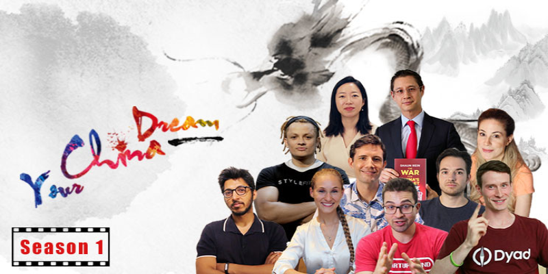 Your China Dream - 10 top influencers