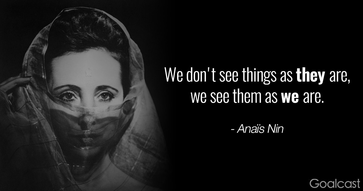 Love Quotes by Anais Nin