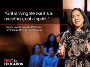 Angela Lee Duckworth Quote