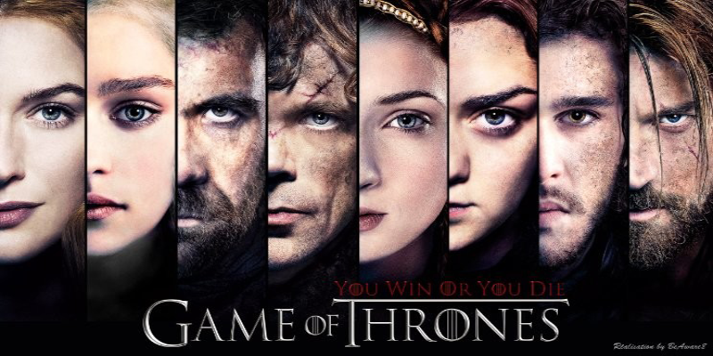 Game of Consciousness - The game of thrones