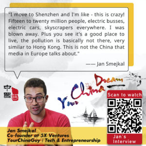 Episode 5: Your China Guy for Startups