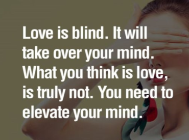 About Love Quotes