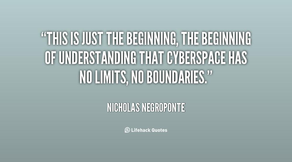 Nicholas Negroponte - Lifehack quotes
