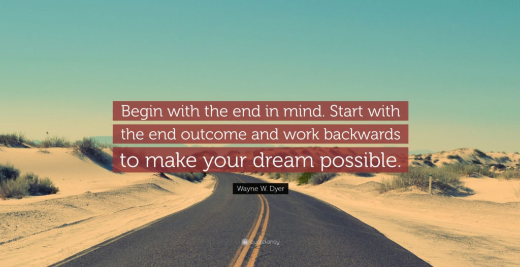 Your Resolutions to Make Them a Reality - Quotes by Wayne W Dyer