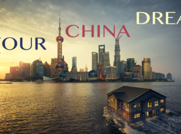 Your China Dream
