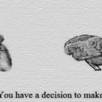 Your Heart is Smarter than Your Brain Thinks
