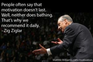 Zig Zaglar quotes
