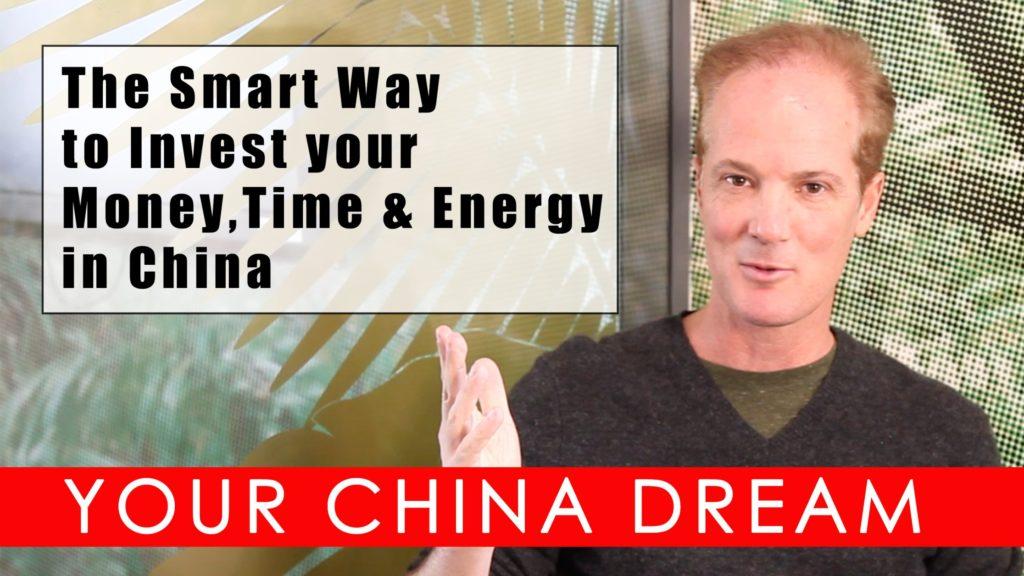 Leverage China's Comeback - Episode 10