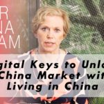 How Can We Tap into the Chinese Market (from anywhere in the world)?
